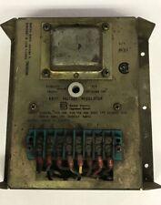 Basler Kr7F Voltage Regulator