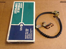 NEW ARI Premium Hydraulic Brake Hose - Front Right Brake Hose 87-32036