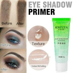 100% Natural Primer Makeup Transparent Gel Aloe Eyeshadow Repair Moisturizer