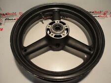 Cerchio anteriore ruota Wheel felge rim front Suzuki Gsxr 1300 99-06 Hayabusa
