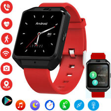 WIFI 4G Bluetooth Smart Watch Android 6.0 GPS Watch For Android Samsung iPhone