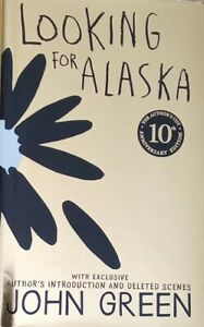 Looking For Alaska by John Green (Hardcover, 2015) ae