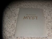 The Journal of Myst PC Guide