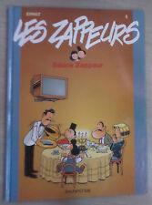 Les Zappeurs n) 5 Sauce Zappeur 1997