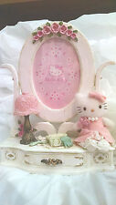 RARE Hello Kitty Picture Frame