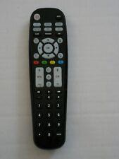 Blackweb 6-Device Universal Remote Control Back Lit Buttons BWB17AV002 FREE SHIP