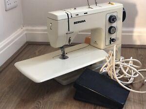 Bernina 831 Sewing Machine