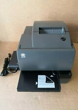 - 2x NCR 7167 RealPOS Multifunction USB Thermal Printer 7167-6011-9001 IMPERFECT