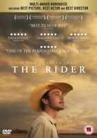 Nuovo The Rider DVD (SPAL153)