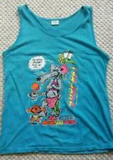 Surf Rat Vintage 1989 T Shirt Top Punk S Fink Surfboard Venice Beach Suicidal