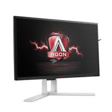 AOC AGON AG271QX 27 inch LED 144Hz 1ms Gaming Monitor - 2560 x 1440, 1ms, HDMI