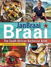 Braai 'The South African Barbecue Book Jan Braai