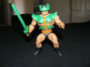 TRI-KLOPS - Masters Of The Universe - MOTU  Vintage Mattel 1983