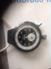 Vintage Hanhart 1/5 Sec/1/100min Lever 7 Jewels Stopwatch