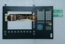 iou For  OP010 6FC5203-0AF50-0AA0 Membrane Keypad 6FC5 203-0AF50-0AA0 NEW 31313