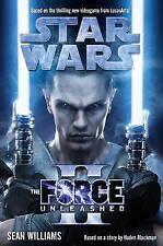 Star Wars - the Force Unleashed II by Sean Williams (Hardback, 2010)