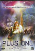 Plus One (DVD - Nuovo Versione Noleggio)