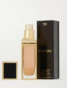 TOM FORD Shade & Illuminate Soft Radiance Foundation 3.5 Ivory Rose NIB 1oz