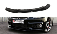 FRONT SPLITTER VER.2 BMW 4 F32 M-PACK (GTS-LOOK) (2013 - UP)