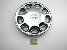 New Genuine Wheel Hub Cap Cover OEM For Nissan 40315-4B700  13 Inch