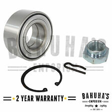 PEUGEOT 205,206,305,306,309,405,406 MK1/MK2,PARTNER FRONT WHEEL BEARING *NEW*