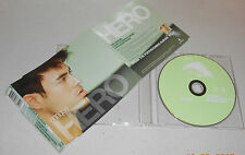 Maxi Single CD  Enrique Iglesias - Hero  2001  3.Tracks MCD E 33