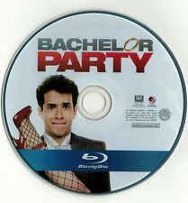 Bachelor Party (Blu-ray disc) Tom Hanks, Adrian Zmed