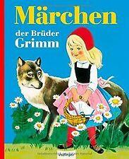 Märchen der Brüder Grimm von Brüder Grimm, Kuhn, Felicitas   Buch   Zustand gut