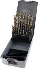 Famag HSS Holzspiralbohrer Satz 25 tlg 1-13mm KST Kasette 0,5 Stg. 1594.825