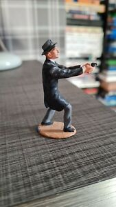 Corgi Toys Kojak Original  Figures