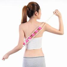 Faszienroller zur Selbstmassage für Nacken Rücken Massageroller Massage