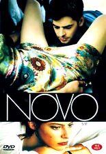Novo (2002) New Sealed DVD Eduardo Noriega