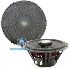 "MB QUART PVM116 6.5"" 2-WAY 300W MAX PREMIUM TITANIUM TWEETERS COAXIAL SPEAKERS"