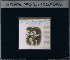 Various Tribute to Steve Goodman MFSL Silver DoCD RAR