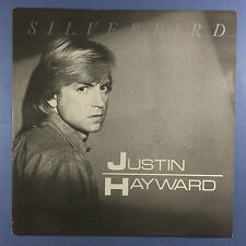 """Justin Hayward - Silverbird - Towerbell Records TOWT-71 Ex Condition 12"""""""