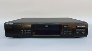 Kenwood DPF-2010 CD Player