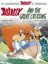 Asterix and the Great Crossing by Albert Uderzo and René Goscinny (2004,...