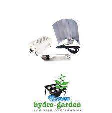 HortiGear 600W Lighting Kit (Reflector, Ballast and Bulb)