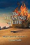 The Meaning of Life : Who Am I... What Is Life... How Do I Live It? by Norman...