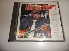 Cd  The Boss von John Lee Hooker