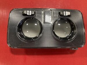 Fiat 500 Abarth Overhead Dome Light 2012 2013 2014 2015 2016 2017 New Never Used