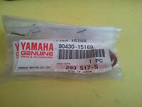 YAMAHA SEALING WASHER 90430-15169 XV XVS 700 750 1100 VIRAGO V STAR OIL PIPE