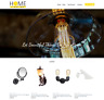 Home Lighting Website Business - Earn $398 A SALE. FREE Domain|Hosting|Traffic