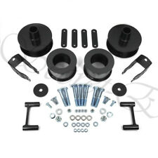 "Pour 07-16 Jeep Wrangler JK Rubicon Unlimited 2 "" Complet Lift Kit W/ Choc"