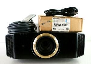 JVC DLA-RS45U 1080P D-ILA Home Theater Projector e176
