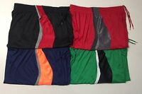 BCG Men's Athletic Basketball Shorts with Adjustable Elastic Waistband S-XL NWT