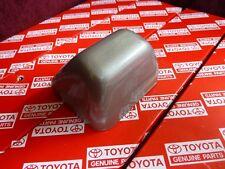 Genuine Toyota Landcruiser FJ40 Rear Rego Plate Light Cover BRAND NEW HJ47 BJ42