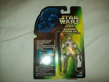 Star Wars - Hoth Rebel Soldier - Power of the Force Action Figure, 1997