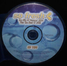 So Fresh: The Hits Of Summer 2006 Plus The Best Of 2005 - Disc 2 Only - CD