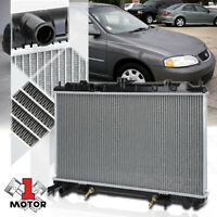 Aluminum Core Radiator OE Replacement for 00-06 Nissan Sentra 1.8 AT dpi-2346